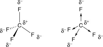 carbon tetrafluoride